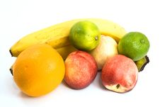 Free Fruits Stock Photography - 3154682