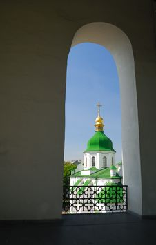 Free St. Sophia Cathedral Stock Photography - 3154692