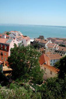 Free Panorama View From Oporto City Stock Photo - 3155240