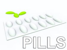 Pills 459 Stock Photos
