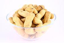 Free Some Peanuts Stock Photo - 3158260