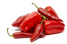 Free Peppers Stock Images - 3158364