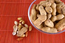 Free Some Peanuts Stock Photo - 3158450