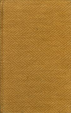 Old Grunged Fabric, Beige Book Stock Photos