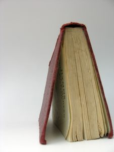 Free Folded Book Stock Photos - 3158843