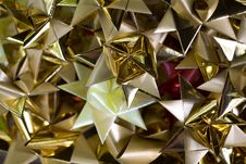 Free Star Bow Stock Images - 3158954