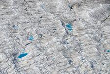 Free Glacier In Skagway Alaska Stock Image - 3159621