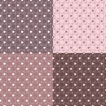 Free Hearts Seamless Background Stock Images - 31502074