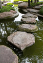 Free Stone Pathway Stock Photography - 31504972
