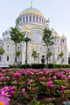 Free The Naval Cathedral Stock Images - 31502854