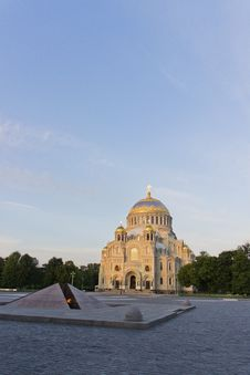Free The Naval Cathedral Stock Photos - 31503093