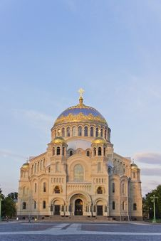 Free The Naval Cathedral Stock Photos - 31503393