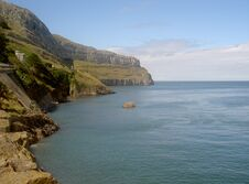 Free Great Orme West Peninsula Llandudno North Wales Royalty Free Stock Photography - 31508787
