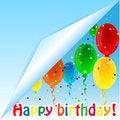 Free Varicoloured Balloons Stock Photography - 31515362