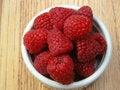 Free Red Raspberries Stock Photos - 31516173