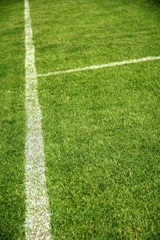 Free Football Field Stock Photos - 31515693