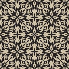 Free Floral Seamless Pattern Royalty Free Stock Image - 31515836