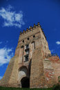 Free Old Castle, Gate, Tower Royalty Free Stock Photos - 31520098