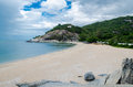 Free Rock On The Beach At Khao Tao Stock Images - 31528014