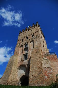 Old Castle, Gate, Tower