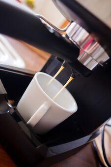Free Espresso Coffee Stock Photos - 31522153
