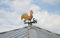 Free Weather Vane Stock Photography - 31537042