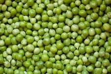 Free Fresh Peas Stock Photography - 31530592