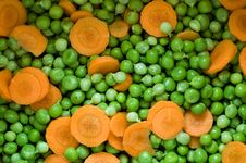 Free Fresh Vegetables Royalty Free Stock Image - 31530636