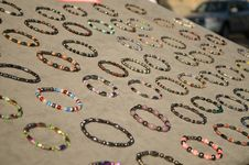 Free Magnetic Bracelet Display Stock Photography - 31532312