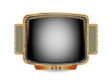 Free Retro TV Stock Image - 31533061
