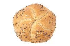 Free Bread Roll Stock Photo - 31536160