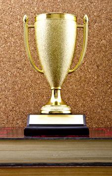 Free Literary Award Royalty Free Stock Images - 31539189
