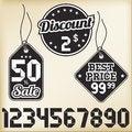 Free Price Tags Royalty Free Stock Photos - 31548818