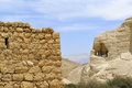 Free Zohar Fortress In Judea Desert. Stock Photography - 31549262
