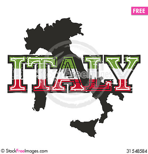 Free Italy Stock Images - 31548584