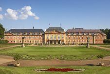 Free Dobris Chateau Royalty Free Stock Photos - 31543058