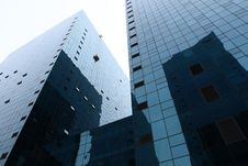 Free Office Building Stock Image - 31552511