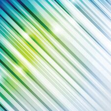 Free Lines Abstract Vector Stock Image - 31565971