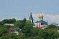 Free Church Of Boris And Gleb In  Ukraine Stock Image - 31575521