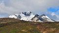Free Icelandic Peaks And Soil Stock Photo - 31575670