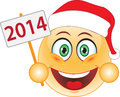 Free Smile New Year, Christmas. Smile. Royalty Free Stock Photos - 31576578