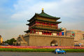 Free Xian Bell Tower_xian_shanxi Stock Photo - 31578520