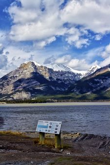 Free Lac Des Arcs Alberta Stock Photos - 31579563