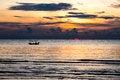 Free Sunrise Stock Photo - 31580220