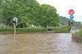 Free Flood In Heidelberg Royalty Free Stock Photography - 31589167