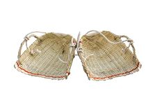 Free Cockle Shell Basket Stock Image - 31580061