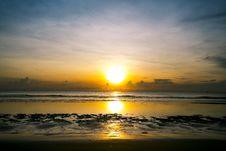Free Sunrise Stock Photos - 31580143