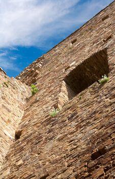 Free Velhartice Castle Royalty Free Stock Photo - 31586235