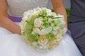 Free Wedding Bouquet Stock Photo - 31596340