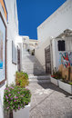 Free Well-maintained Streets Of Santorini Stock Photos - 31599673